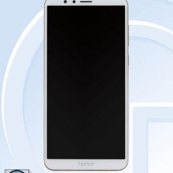 Tabletowo.pl Przed tym standardem nie ma ucieczki - nawet Honor wypuści smartfon z ekranem 18:9 Huawei Plotki / Przecieki Smartfony