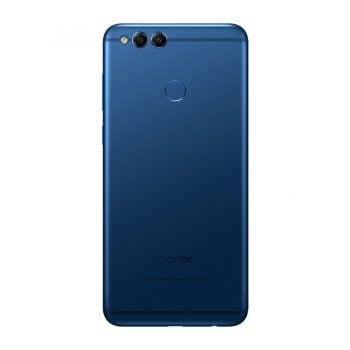 Tabletowo.pl Zadebiutował Honor 7X - ciekawa propozycja ze średniej półki z ekranem 18:9, 4 GB RAM i podwójnym aparatem Android Huawei Nowości Smartfony