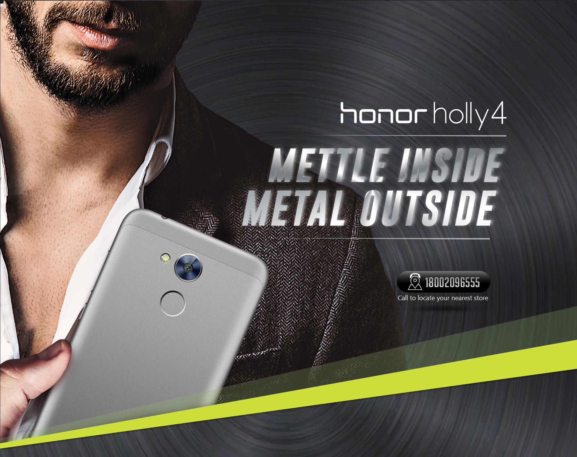 Tabletowo.pl Idealne smartfony nie istnieją, ale Honor Holly 4 spełni wymagania większości użytkowników Android Huawei Nowości Smartfony