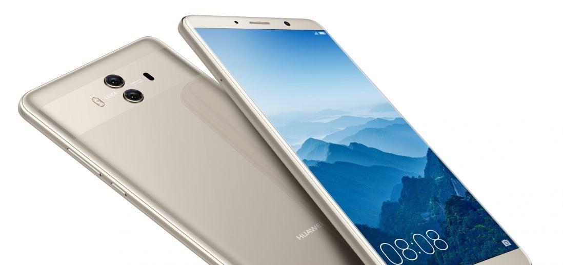 Huawei mate 10 pro jest tym wszystkim czym iphone obawia for Housse huawei mate 10 pro