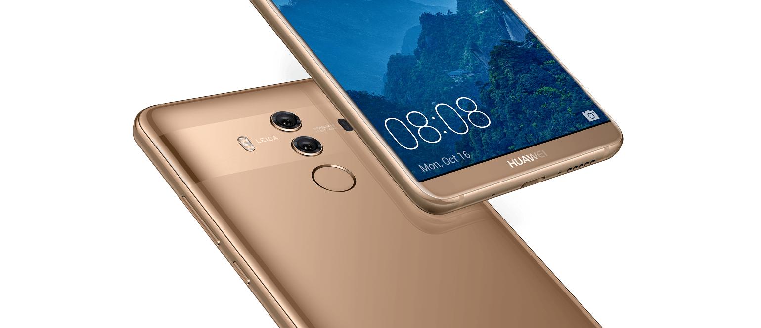Tabletowo.pl Oficjalna obniżka ceny Huawei Mate 10 Pro - smartfon kosztuje już mniej niż 3000 złotych Android Huawei Smartfony