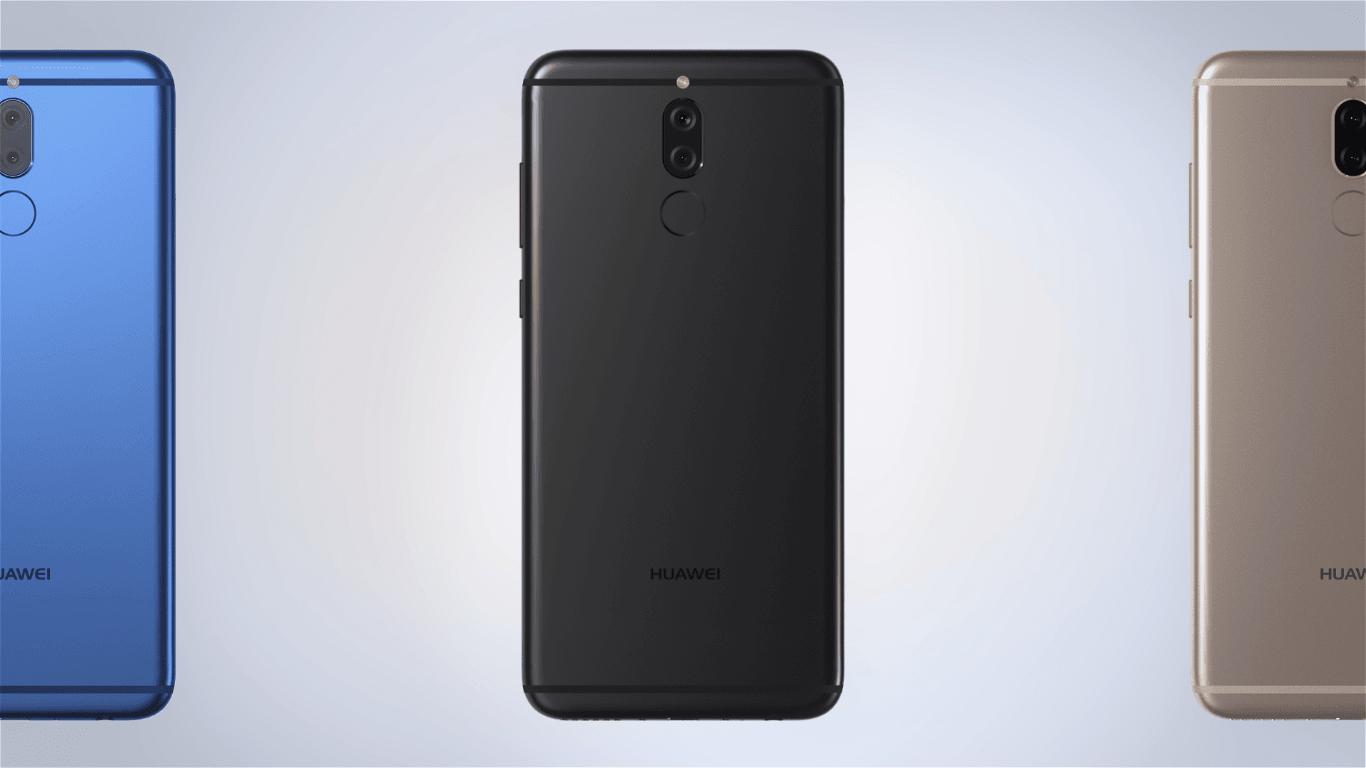 Tabletowo.pl Huawei Nova 3 na horyzoncie. Premiera podobno już w grudniu. I to z nie byle jaką specyfikacją Android Huawei Plotki / Przecieki Smartfony