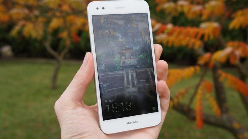 Recenzja Huawei P9 Lite Mini, czyli test ciekawego średniaka za niecałe 700 złotych 49
