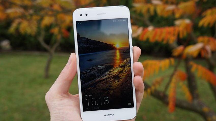 Recenzja Huawei P9 Lite Mini, czyli test ciekawego średniaka za niecałe 700 złotych 23