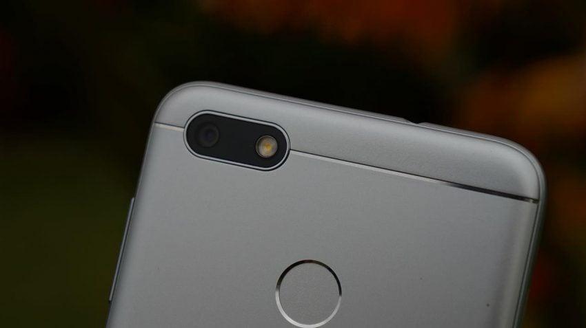 Recenzja Huawei P9 Lite Mini, czyli test ciekawego średniaka za niecałe 700 złotych 19