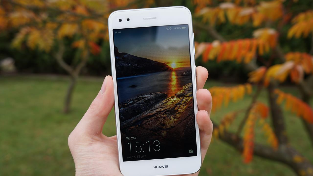 Recenzja Huawei P9 Lite Mini, czyli test ciekawego średniaka za niecałe 700 złotych 15