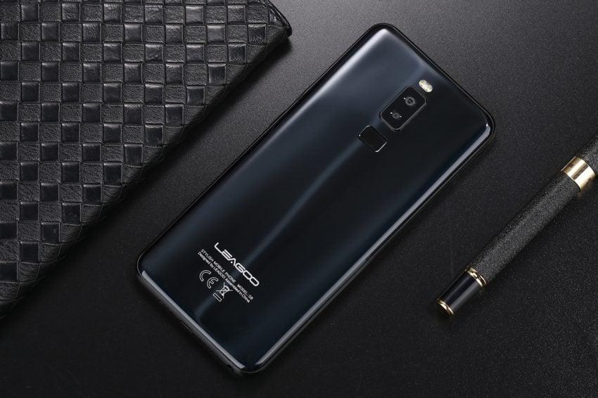 Tabletowo.pl Ruszyła przedsprzedaż LEAGOO S8 Pro Smartfony