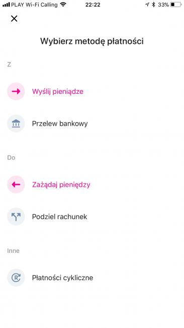 Tabletowo.pl Revolut wzbogaca się o kolejne, przydatne funkcje Aplikacje Nowości