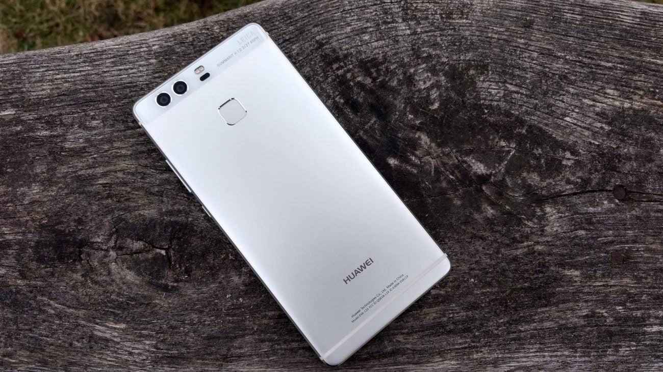 Szybciej niż się spodziewałem: Huawei P9 otrzymuje majowe poprawki zabezpieczeń 23