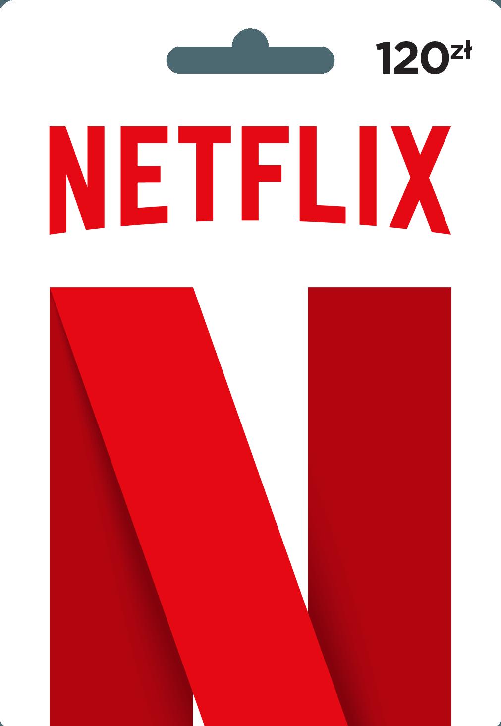 Tabletowo.pl Nowość: karta podarunkowa Netflix. Do wyboru są dwie Kultura Nowości