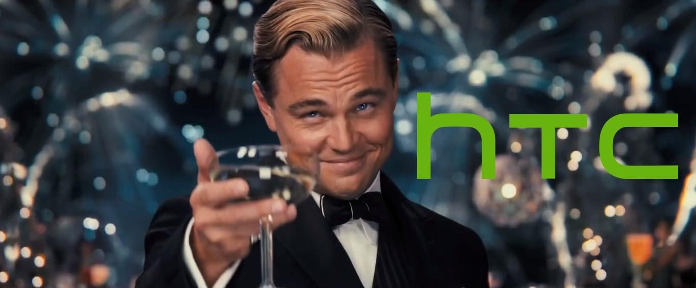 Tabletowo.pl HTC wraca na właściwe tory i znów dużo zarabia HTC Raporty/Statystyki