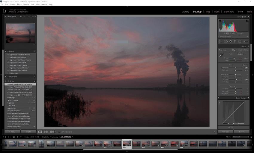 Tabletowo.pl Lightroom CC i Lightroom Classic CC - Adobe się zmienia Aplikacje Nowości Oprogramowanie
