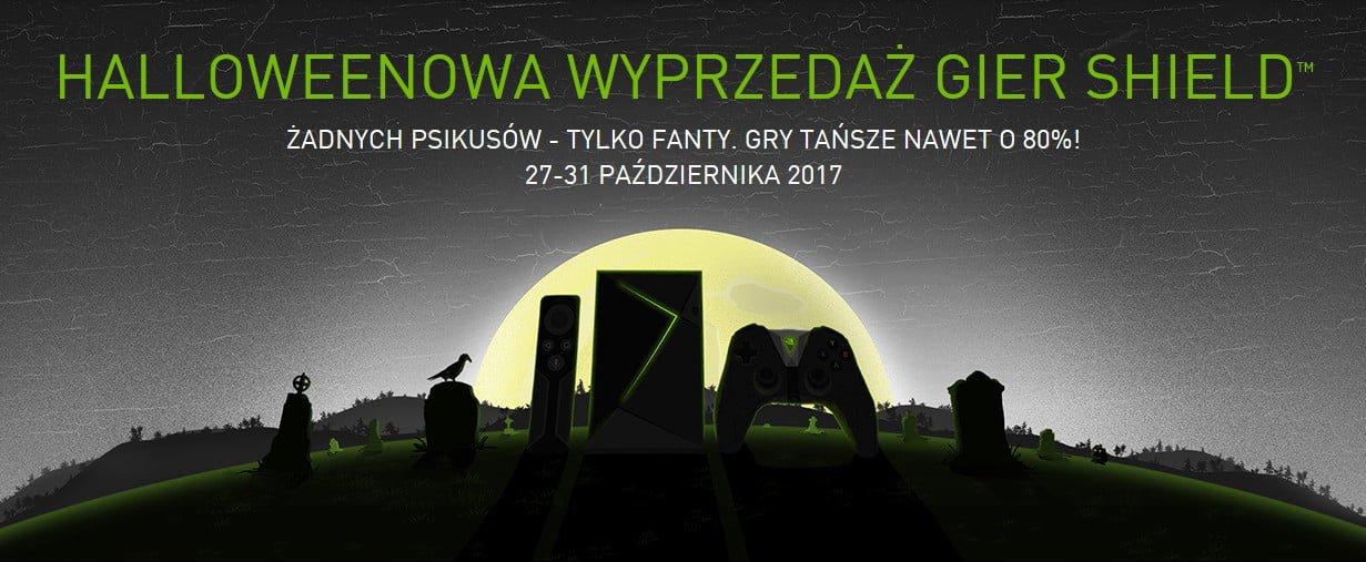 Tabletowo.pl Promocja: wybrane gry na urządzenia NVIDIA SHIELD taniej nawet o 80% Gry NVIDIA Promocje