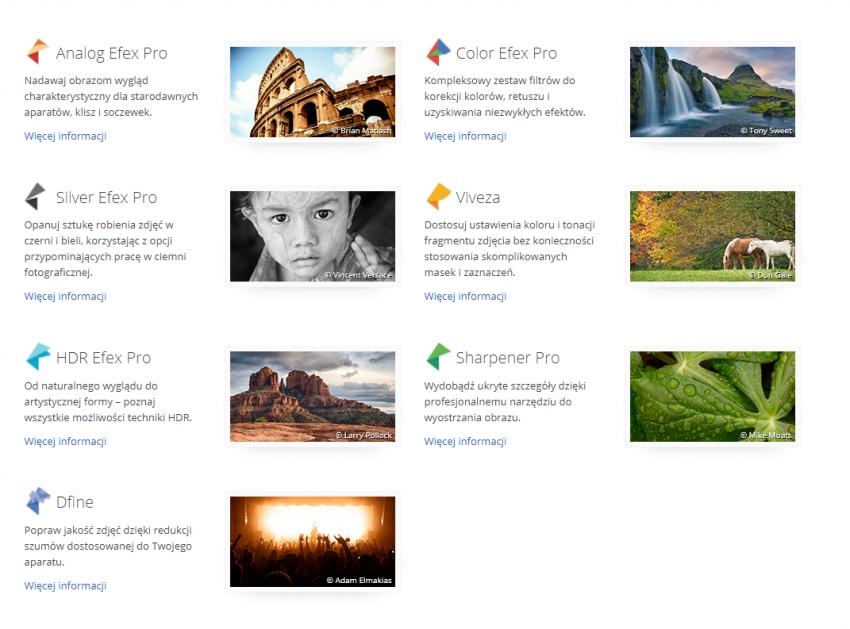 DxO przejmuje Nik Collection od Google. Co to oznacza? 18