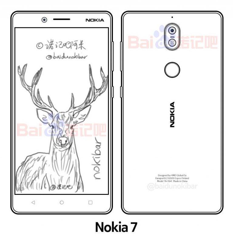 Jutro premiera nowej Nokii. Mówią, że to będzie Nokia 7 z aparatem z optyką ZEISS 19