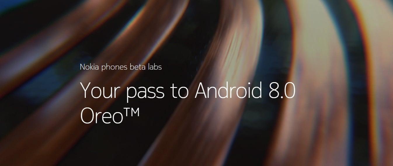 Tabletowo.pl Właściciele Nokii 6, Nokii 5 i Nokii 3 też będą mogli testować Androida 8.0 Oreo na swoich smartfonach Android Nokia Smartfony