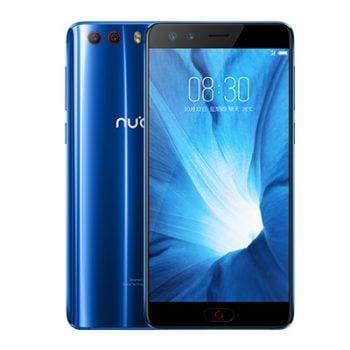 Tabletowo.pl Nubia Z17 Mini S zaprezentowana. To mocny średniak z czterema aparatami Android Nowości Smartfony ZTE