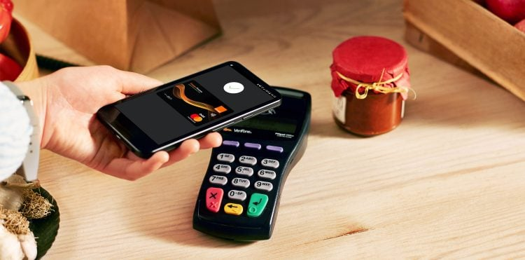 Tabletowo.pl Klienci Orange Finanse mogą dostać nawet 40 złotych, jeżeli będą płacić swoim smartfonem GSM Promocje