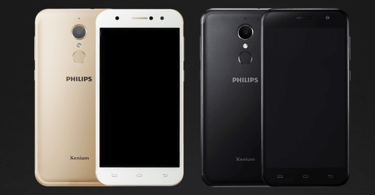 Tabletowo.pl Philips X596 wygląda niepozornie, ale skrywa w sobie dużo dobrego Android Nowości Smartfony