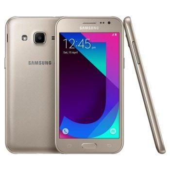Tabletowo.pl Samsung Galaxy J2 2017 debiutuje na rynku. Jest tani i... w sumie tyle Android Nowości Samsung Smartfony