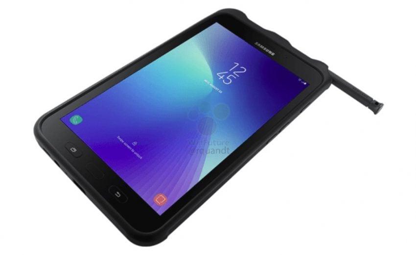 Tabletowo.pl Odporny Samsung Galaxy Tab Active 2 już jest. Nie wiadomo jeszcze gdzie dokładnie, ale jest Nowości Samsung Tablety