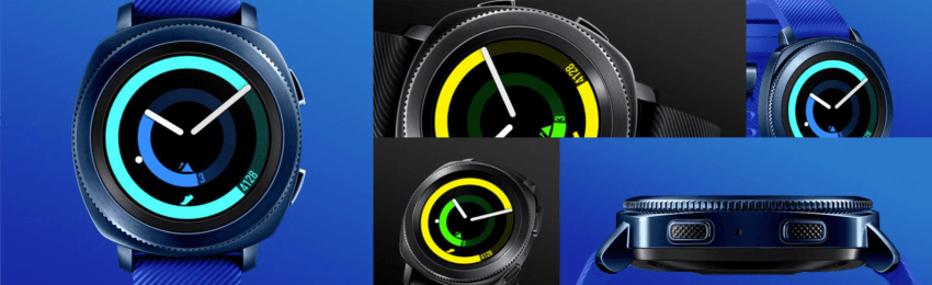 Samsung Gear Sport w Polsce - rozpoczyna się przedsprzedaż smartwatcha 26