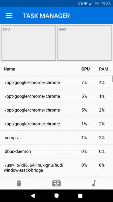 Tabletowo.pl WifiMouse - zamień smartfon w pilot do komputera Android Aplikacje Linux Porady Ubuntu Windows