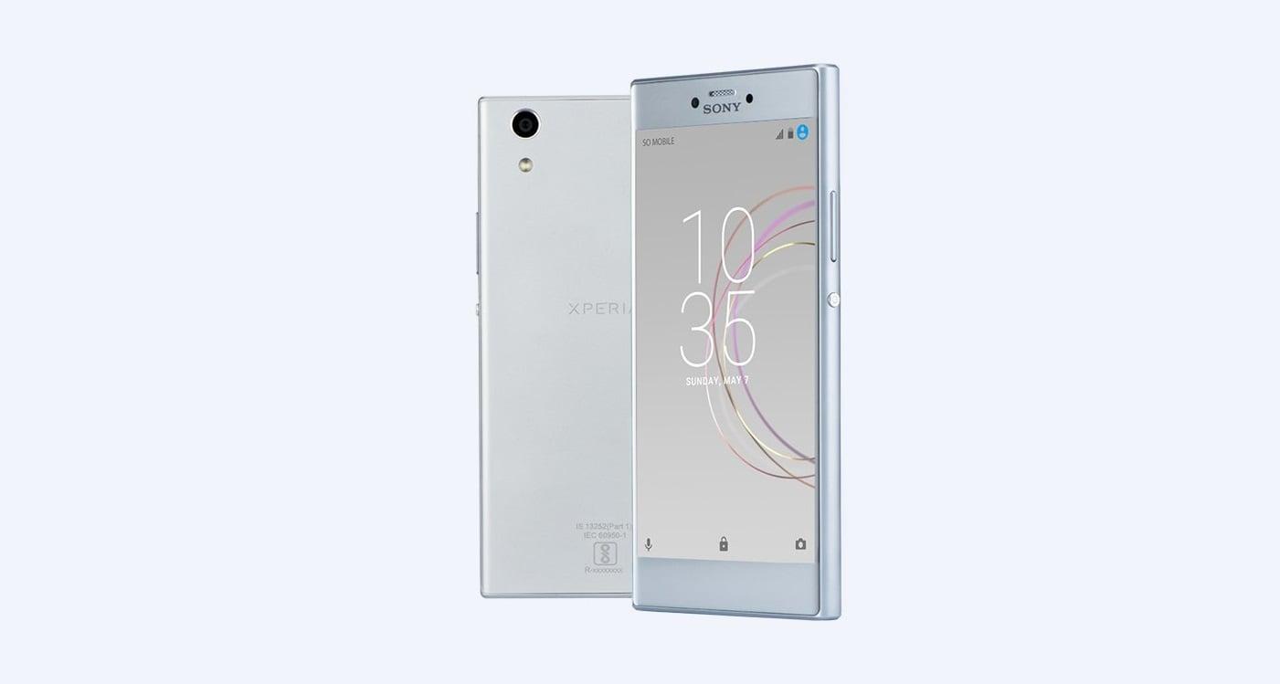 Tabletowo.pl Oto dwa nowe smartfony ze średniej półki od Sony: Xperia R1 i Xperia R1 Plus Android Nowości Smartfony Sony