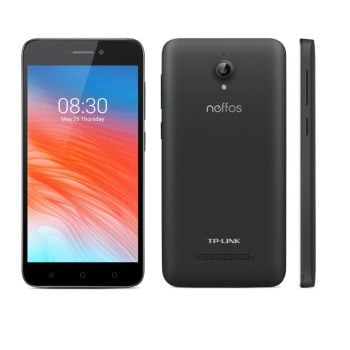 Tabletowo.pl Neffos Y5 to ciekawa propozycja, jeżeli nie chcesz wydać na smartfon więcej niż 300 złotych Android Smartfony