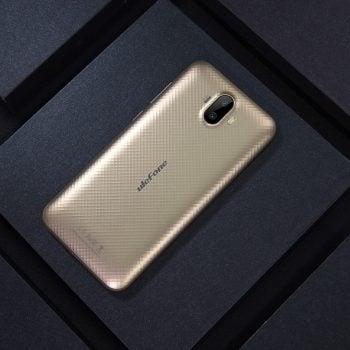 Tabletowo.pl Budżetowiec z podwójnym aparatem od Ulefone - model S7 zaprezentowany Chińskie Nowości Smartfony