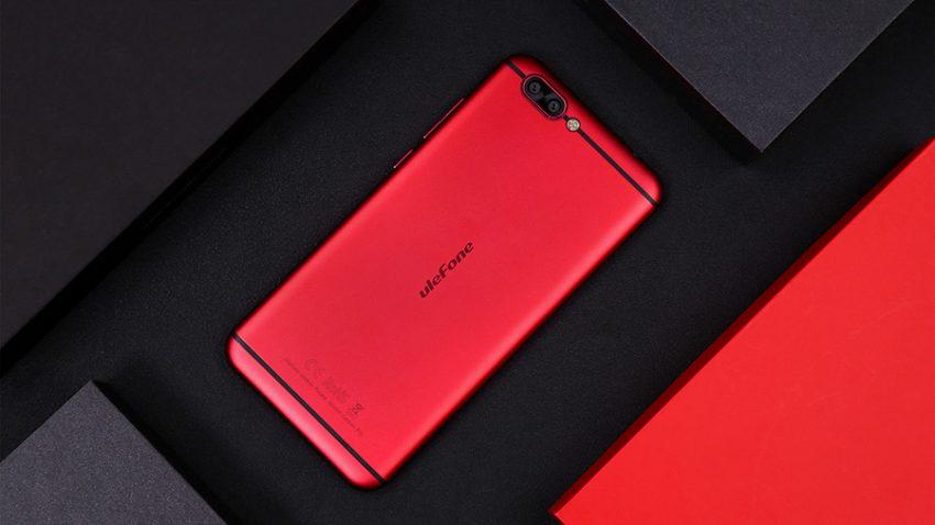 Nowe smartfony Ulefone w Polsce: Gemini Pro, T1 i Power 2 21