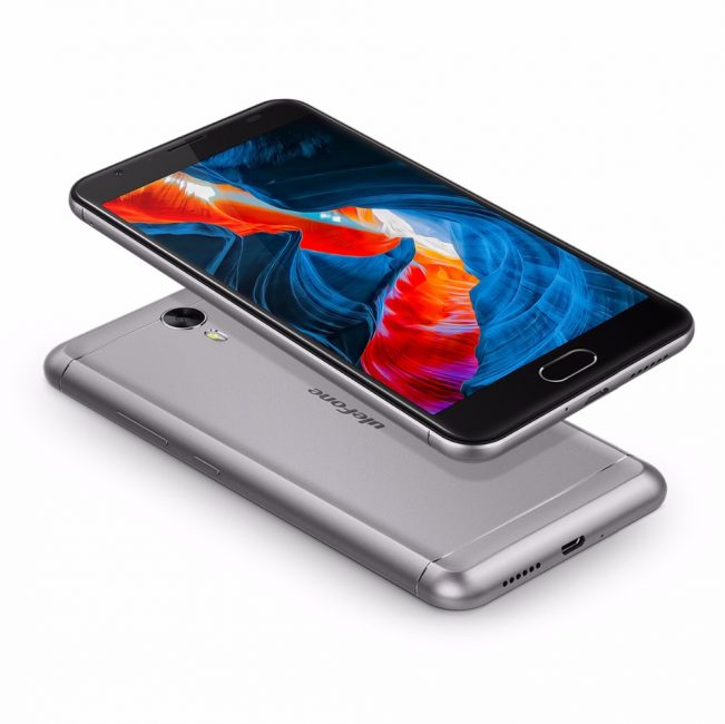 Nowe smartfony Ulefone w Polsce: Gemini Pro, T1 i Power 2 23
