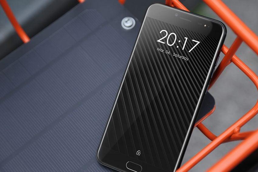 Nowe smartfony Ulefone w Polsce: Gemini Pro, T1 i Power 2 22