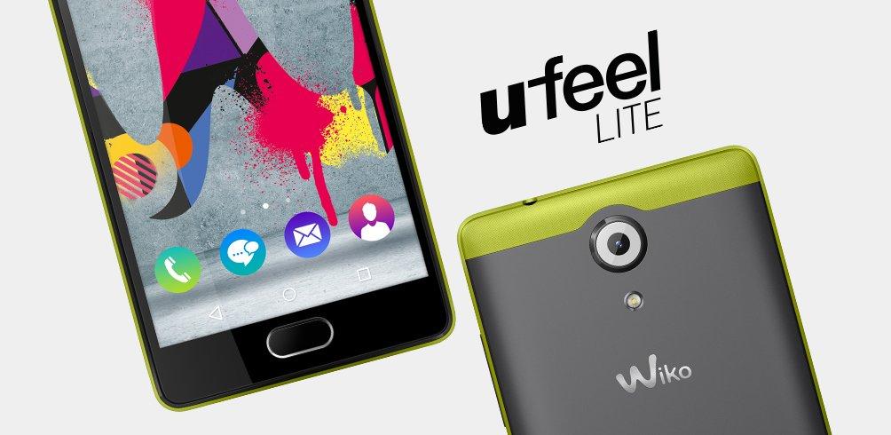 Tabletowo.pl Promocja: Wiko UFeel Lite taniej nawet o 250 złotych Android Promocje Smartfony