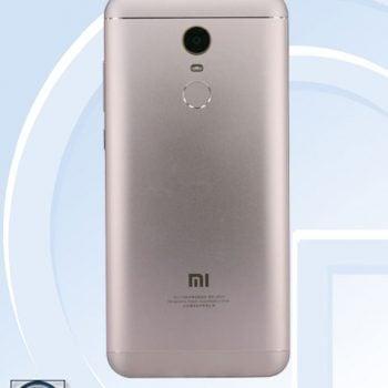 Tabletowo.pl To już pewne - tak będzie wyglądał Xiaomi Redmi Note 5 Android Smartfony Xiaomi