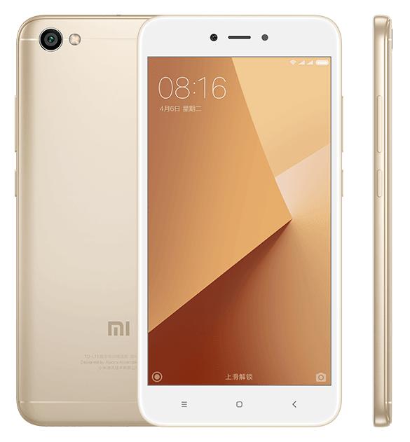 Tabletowo.pl Wiemy już, ile trzeba zapłacić za Xiaomi Redmi Note 5A z oficjalnej polskiej dystrybucji Android Smartfony Xiaomi