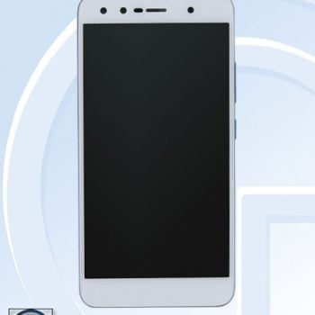 Tabletowo.pl Dwa nowe smartfony ZTE zaoferują przede wszystkim baterie o dużych pojemnościach Android Smartfony ZTE