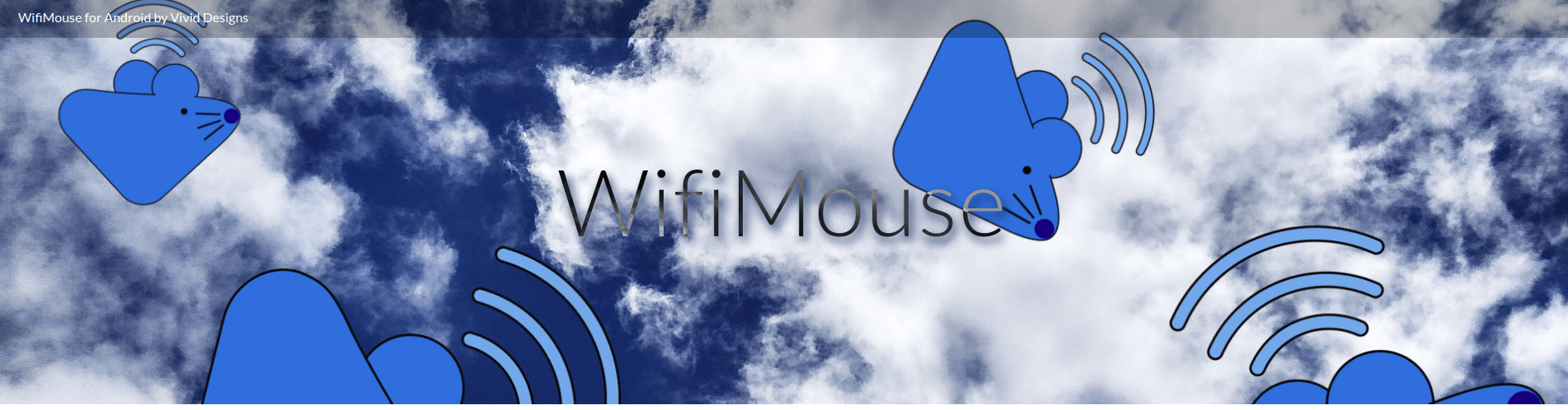 Tabletowo.pl WifiMouse wzbogaciła się o kolejną, ciekawą funkcję. Teraz posłuży również jako pilot do... YouTube Aplikacje Nowości