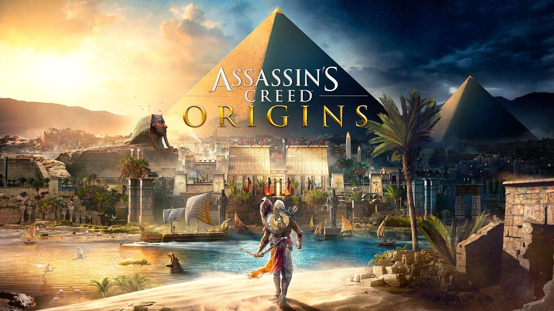 Assasins's Creed: Origins - recenzja 22