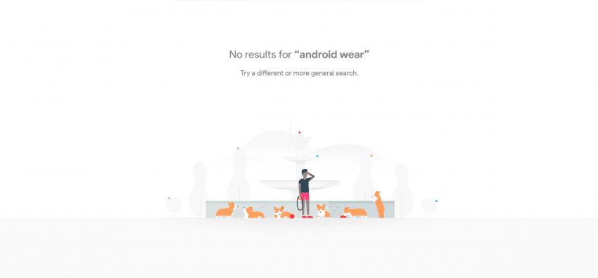 Tabletowo.pl Android Wear zniknął ze sklepu Google i nikt nawet się nie zorientował Google Wearable
