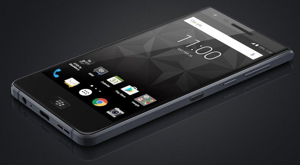 Tabletowo.pl Co to za czasy, kiedy cieszymy się, że nowy BlackBerry będzie miał złącze słuchawkowe... BlackBerry Plotki / Przecieki Smartfony