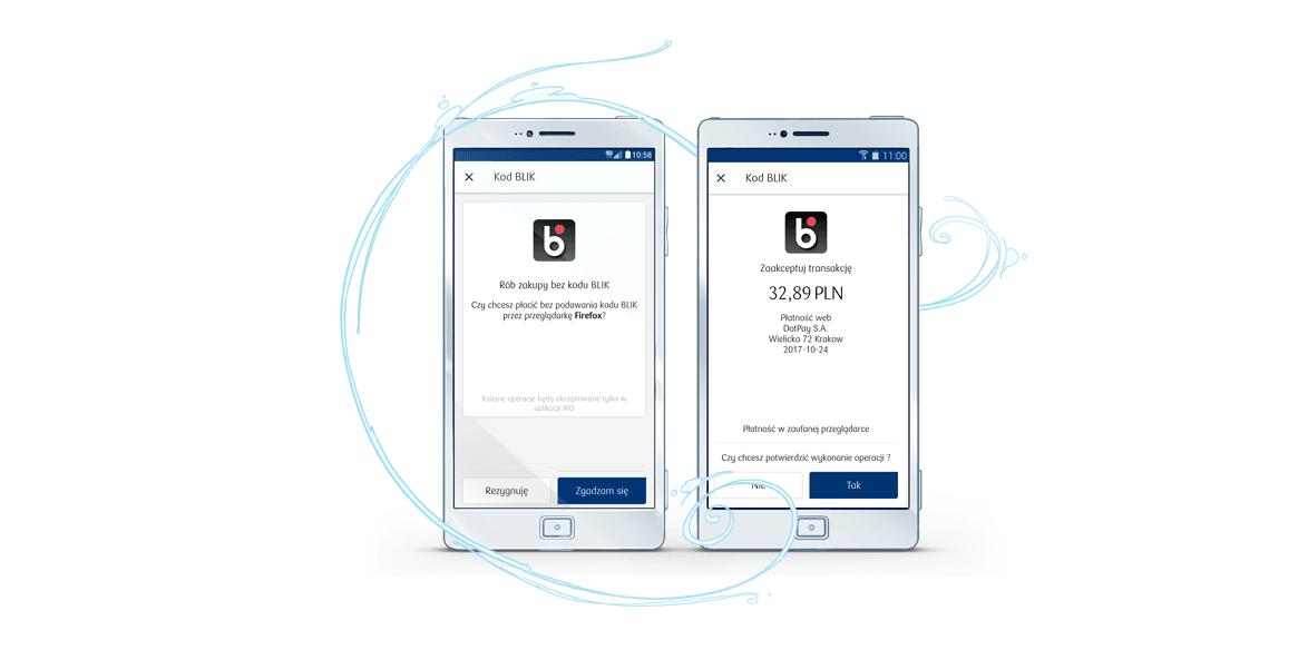 Tabletowo.pl PKO ulepsza BLIK-a: One Click już dostępny dla klientów banku Nowości
