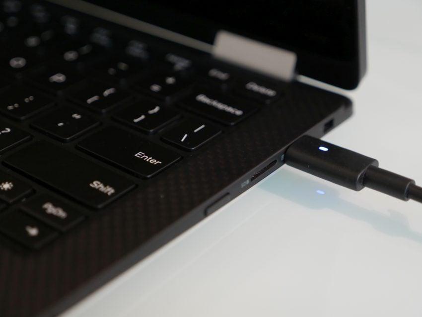 Tabletowo.pl Recenzja Dell XPS 13 (9365) - 13 cali w kompaktowej obudowie #projektlaptop Dell Hybrydy Laptopy Nowości Recenzje Windows