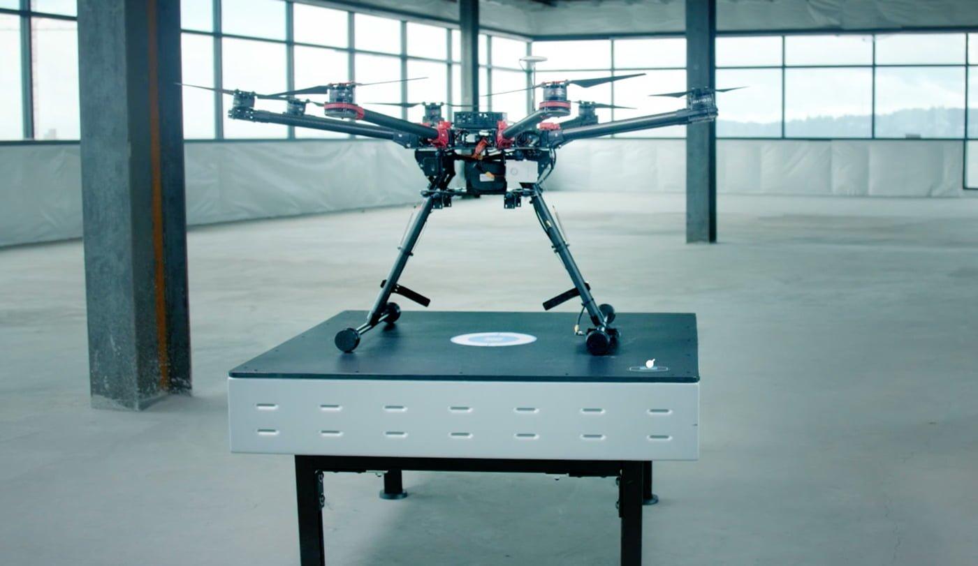 Tabletowo.pl WiBotic, czyli pomysł na bezprzewodowe ładowanie w służbie dronów Ciekawostki Sprzęt