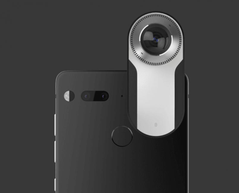 Tabletowo.pl Essential Phone próbuje się jakoś ratować. Obniżka ceny do 499 dolarów Smartfony