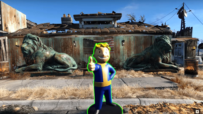 Kupując zestaw wirtualnej rzeczywistości HTC Vive, dostaniesz gratis grę Fallout 4 VR 26