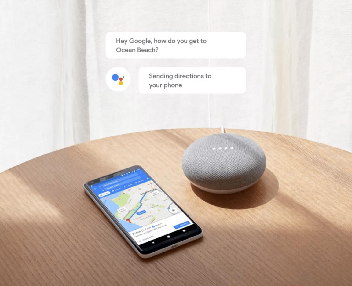 Tabletowo.pl W tym roku więcej będzie Amerykanów używających inteligentnych głośników niż noszących smartwatche Ciekawostki Smart Home Wearable
