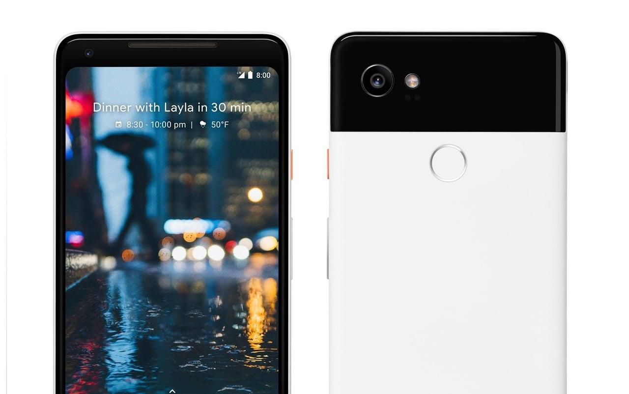 Tabletowo.pl Jutro konferencja Google, a już dzisiaj wiadomo prawie wszystko o smartfonach Pixel 2 i Pixel 2 XL Google Plotki / Przecieki Smartfony