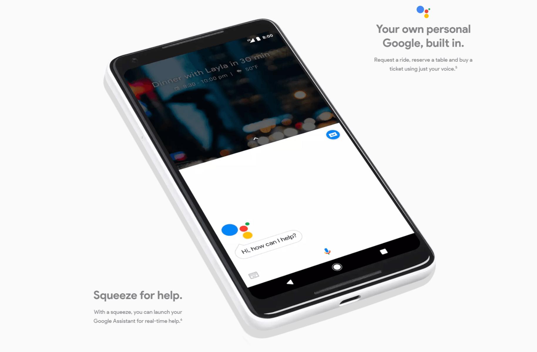 Tabletowo.pl Google Pixel 2 XL trafił na półkę w kolejnym polskim sklepie. Jest taniej, ale 3600 zł to nadal sporo Google Smartfony