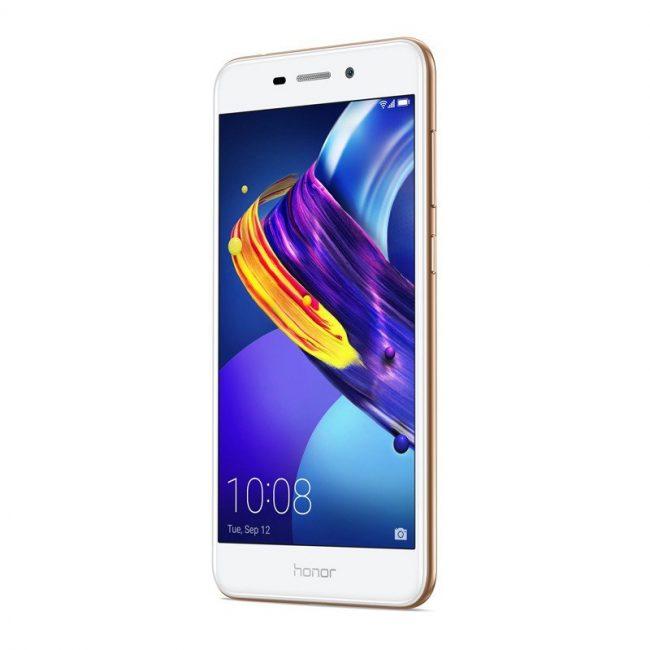 """Tabletowo.pl Honor 6C Pro już wkrótce pojawi się w Europie. Szkoda tylko, że jest niezbyt """"Pro"""" Huawei Nowości Smartfony"""